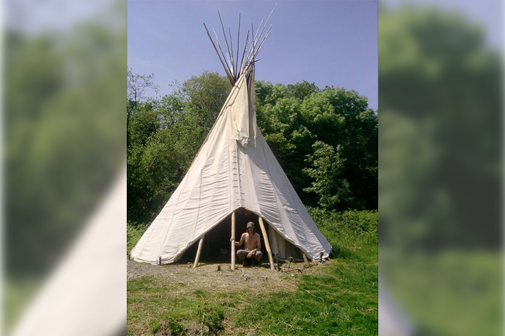 The Big Lodge, 2009. Credit - Rik Mayes